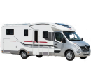 Choosing and buying a motorhome