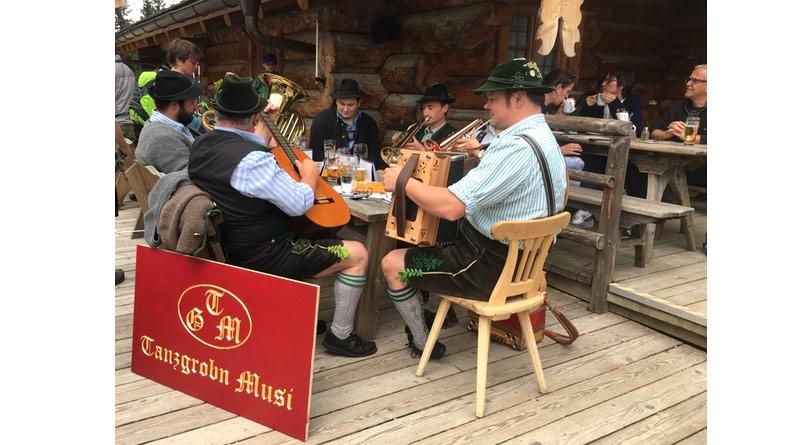 Motorhome Road Trip to Oberammergau