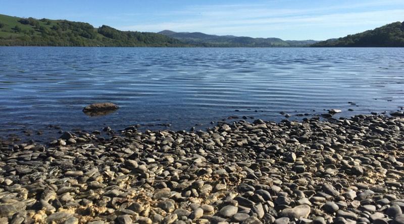 Pant-Yr-Onnen Lake Bala