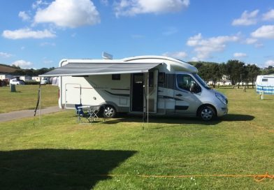 Camp sites to re-open…Start your engines